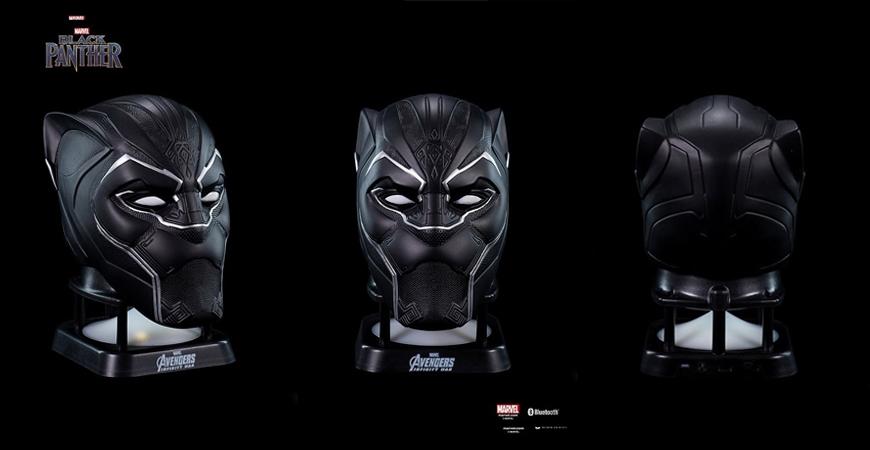 Camino x Black Panther