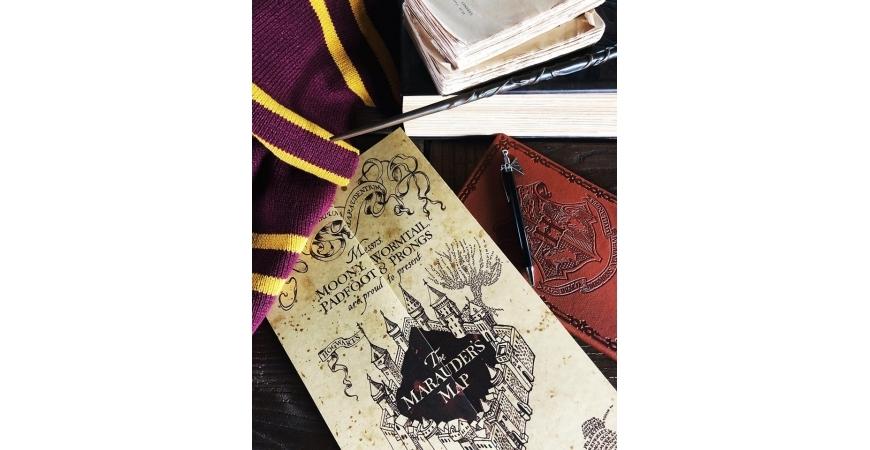 Bee & See ouvre un Pop-Up Store dédié aux produits Harry Potter sur Nantes