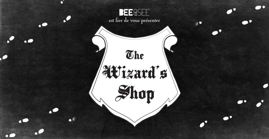 La magie opère dans le Marais du 4 décembre au 29 décembre !