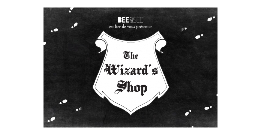 The Wizard's Shop.com